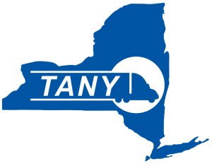 TMSI Transport and Logistics TANY trucking association of New York trade industry